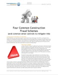 Four Common Construction Cover Image 101415